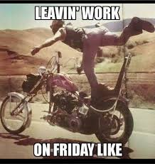 That Friday Feeling Delectable Dirt Bike Quotes