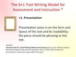 Rubrics for the   Traits of Writing Teachers Pay Teachers
