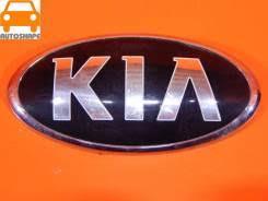 Эмблема Kia cee'd