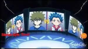It's hard work vs natural genius as fubuki faces off against an old friend in the semifinals of the lúinor cup. Beyblade Burst Sparking Episode 32 Wiki