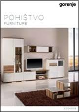 gorenje interior design catalogues