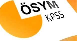 2021 KPSS ne zaman açıklanacak? KPSS 2021 sonuçları açıklanma tarihi! -  Haberler