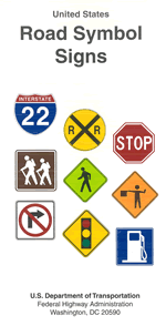 american traffic signs and meanings. Contemporary American An Image Of The United States Road Symbol Signs Cover On American Traffic And Meanings O