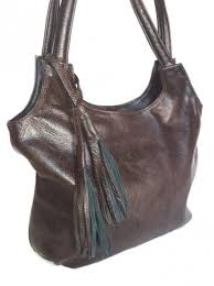 save this item for viewing later view larger image tote vintage rustic leather purse