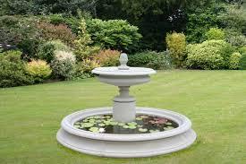 garden fountain. Interesting Garden Gardenfountains On Garden Fountain F