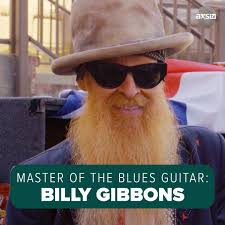 I don't know who the maga hat guy is. Axs Tv Master Of The Blues Guitar Billy Gibbons Facebook