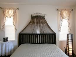 Wall Teester Bed Crown Canopy Best Of Victoria Rose Antique ...