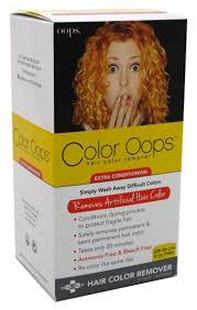 Developlus Color Oops Color Remover Extra