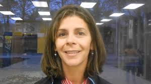 C.M. Wright coach Janice Rhodes (2013 Varsity Sports Network's Field Hockey  co-Coach of the Year) - YouTube