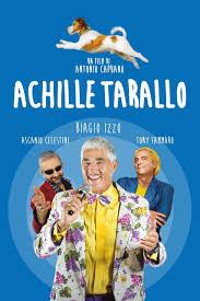 Achille Tarallo Italian Movie Streaming Online Watch