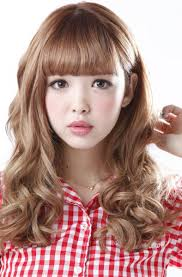 Japanese amateur fashion models