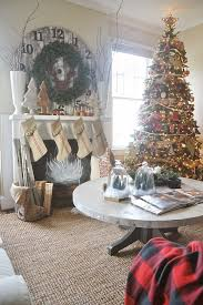 how to frugally quickly decorate for christmas liz marie blog
