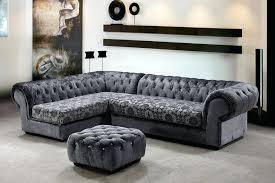 grey velvet sectional. Grey Velvet Sectional Sofa Creative Of Design Ideas For Tufted With Plan Homemade Living Room I