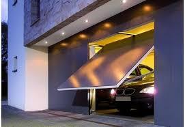 garage door screen systemCanopy Garage Door for the Operating System  The Better Garages