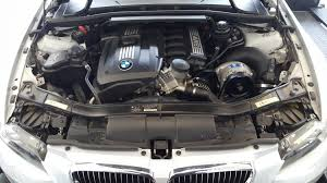 BMW Convertible bmw e60 545i supercharger : E92 328i With ESS supercharger | Solo Motorsports