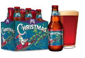 Christmas Ale - Abita Beer