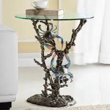 furniture for beach house. Sealife Glass Side Tables Furniture For Beach House R