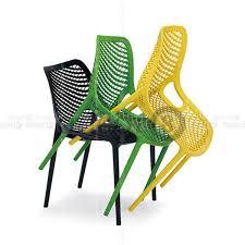 simpson stackable outdoor chair