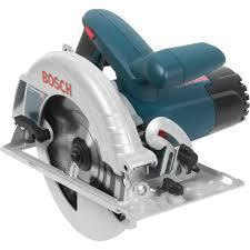 <b>Циркулярная пила Bosch GKS</b> 190, 1400 Вт, 190 мм в Перми ...