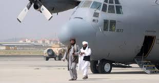 Triumphant Taliban parades at Kabul airport after US exit   Asia News   Al Jazeera