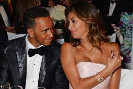 Love my family and friends. Inside Lewis Hamilton And Nicole Scherzinger S Steamy Sex Life Mirror Online