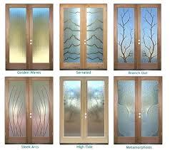 entry door inserts glass front doors sans etched b etched glass front door inserts replacement glass