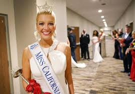 Cal Poly senior Jillian Smith crowned Miss California Saturday | San Luis  Obispo Tribune