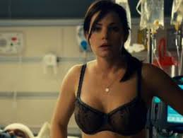 Has Erica Durance had plastic surgery   image hosted by trb com