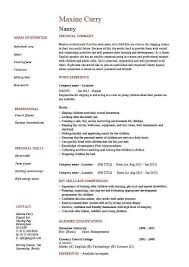 Resume For Management Position Luxury Objective In Resume Luxury How Stunning Resume For Management Position
