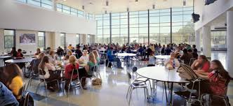 high school lunch table. The High School Lunchroom (Or, Social Darwinism At Its Apex) Lunch Table