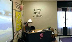 small teacher desk teacher desk decor by tablet desktop teacher desk decor teacher desk