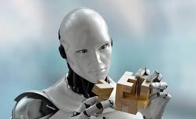 Resultado de imagen de Robots del futuro con conciencia de Ser