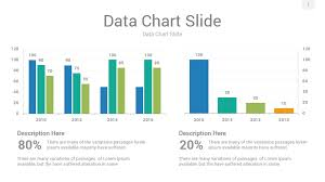 Chart Presentation Images Data Charts Powerpoint Presentation Template