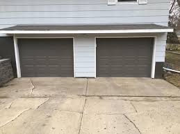 12x14 garage doorChapman Overhead Doors LLC  Home  Facebook