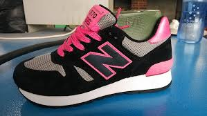 new balance shoes 2015. new balance w670 black pink grey 2015 womens sneakers shoes