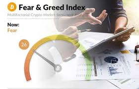 Crypto Fear Greed Index At Highest Level Since February