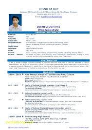 Career Objectives For Fresh Graduate Inspirational Resume Sample