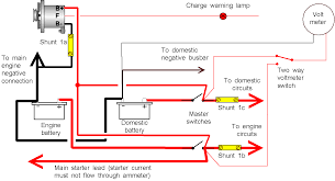 ampere meter wiring diagram just another wiring diagram blog • ammeter shunt wiring diagram for a new media of wiring diagram rh latinamagazine co volt amp meter wiring diagram volt amp meter wiring diagram