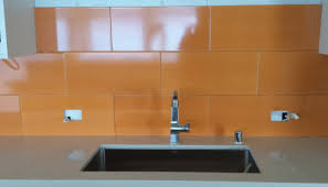 remodeled kitchen sink and tile by mikey s home repair oahu hawaii
