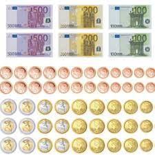 Die bundesbank bietet kostenlos ein pdf mit allen. Spielgeld Ausdrucken Oder Gratis Nach Hause Bestellen