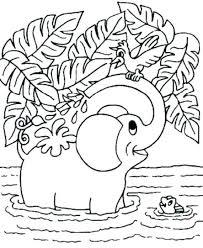 Kids Animal Coloring Pages Animal Coloring Pages Hard Animal