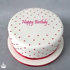 Beautiful Birthday Cake With Text Online Name Birthday Cakes