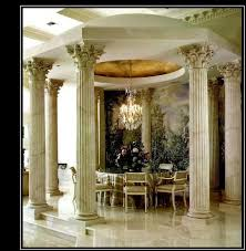 Decorative Columns Interior Design Interesting Architectural Columns Wood Columns Composite Fiberglass Columns By