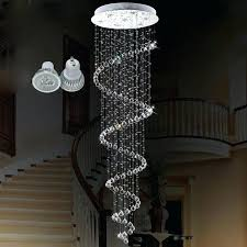drop chandelier luxury crystal ceiling light spiral lighting long drop chandelier lighting pear drop chandelier earrings