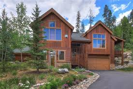 luxury home realtors breckenridge co