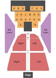 Lawn Seating At White River Amphitheater Slubne Suknie Info