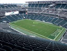 Lincoln Financial Field Section 230 Seat Views Seatgeek
