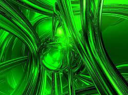 Digital Art, Abstract, Green wallpaper ...