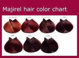 Majirel Hair Color Chart Pdf List Of Majirel Color Chart Pictures And Majirel Color Chart
