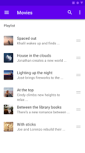 Android List Ui Design Lists Material Design